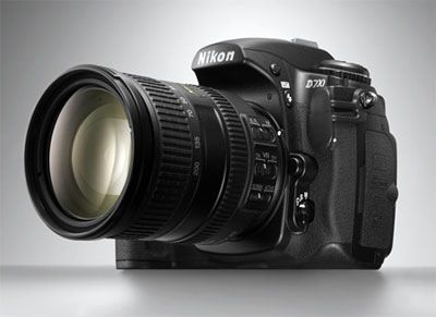 Digital Photography Equipment Review—The Nikon D700 DSLR Camera, Part 2