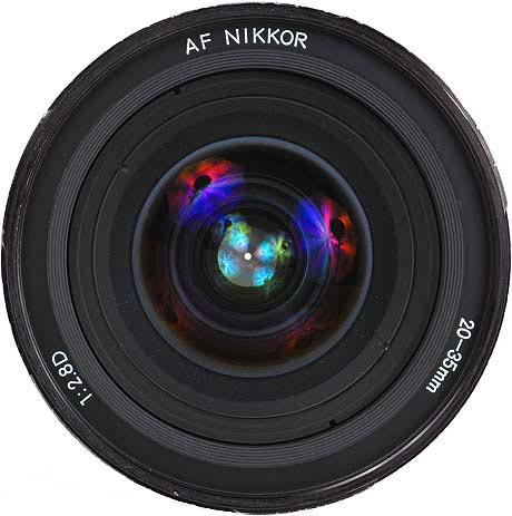 Photography Tip—Definitions of the Letter Designations on Nikon Lenses