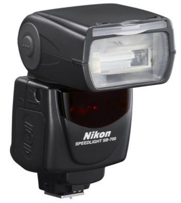 Digital Photography Equipment Review—The Nikon SB-700 Flash