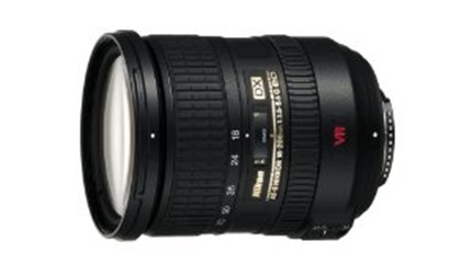 Is the Nikon 18–200mm f/3.5–5.6 a Serious Super-Zoom Lens?