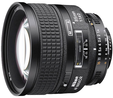 13 Nikon Prime Lenses That Will Fulfill Any Digital Photographer's Wish List
