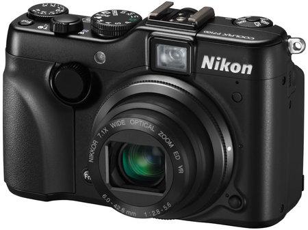 Digital Photography Equipment Review—The Nikon Coolpix P7100 Camera