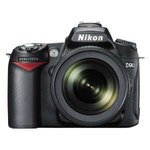 Digital Photography Equipment Review—The Nikon D90 DSLR Camera