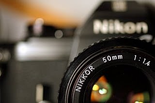 Photography Tip—The History of Nikon, Part 1