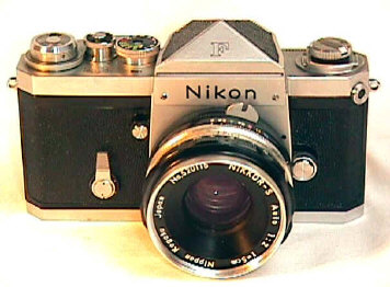Photography Tip—The History of Nikon, Part 2