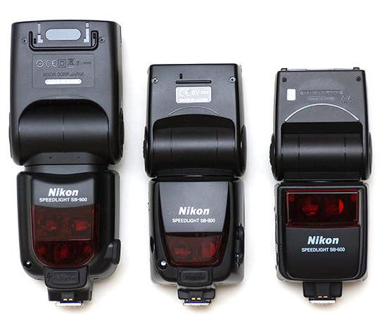 Photography Tip—How to Choose an Off-Camera Flash
