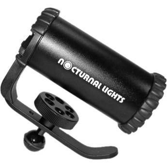 Digital Photography Equipment Review—Nocturnal Lights SLX 800i Focus and Video Underwater Lights