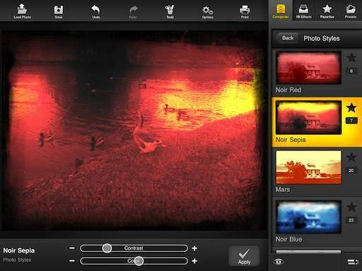 Photography Tip—How To Use the iPad to Edit and Manage Photos On the Run