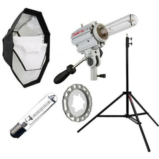 Digital Photography Equipment Review—Photoflex Lighting Solutions