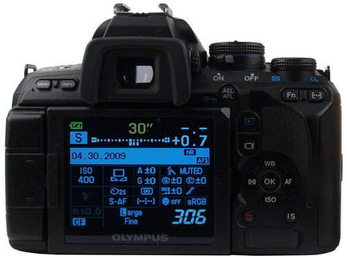 Digital Photography Equipment Review—The Olympus E-620 DSLR Camera, Part 2