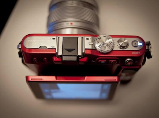 Digital Photography Equipment Review—The Olympus PEN Lite E-PL3 Camera