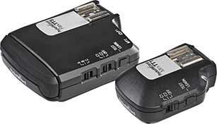 Digital Photography Equipment Review—PocketWizard MiniTT1 and FlexTT5