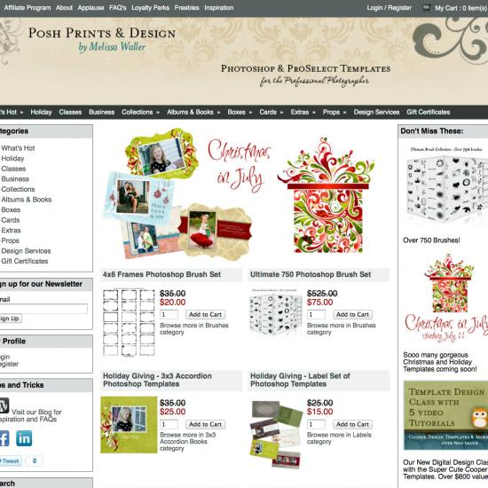Photography Tip—How to Maximize Your Holiday Greeting Card Revenues