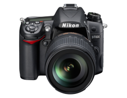 9 Reasons To Upgrade to a Nikon D7000