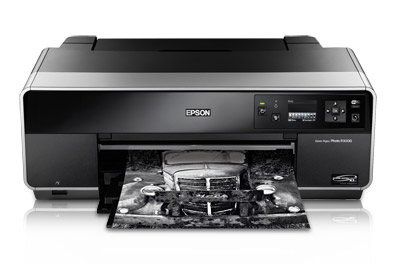 12 Super Style Points for the Epson Stylus R3000 Printer