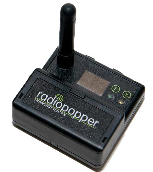 Digital Photography Equipment Review—The PX RadioPopper System