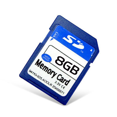 Photography Tip—How to Select a Memory Card for Your DSLR Camera, Part 1