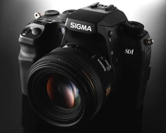 Digital Photography Equipment Review—The Sigma SD1 Camera, Part 2