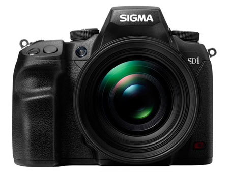 Digital Photography Equipment Review—The Sigma SD1 Camera, Part 1