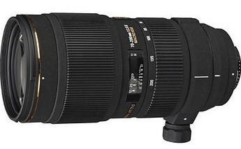 Photography Equipment Review—The Sigma 70–200mm f/2.8 EX OS Zoom Lens, Part 2