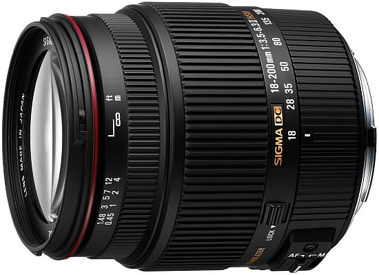12 Price-Conscious Advantages of the Sigma 18–200mm f/3.5–6.3 Super-Zoom Lens