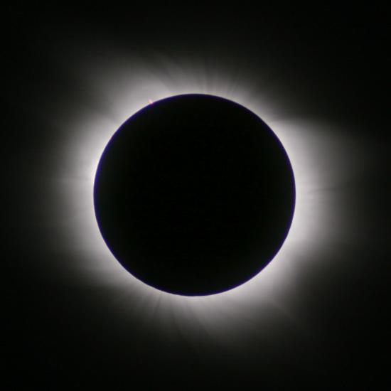 Photography Tip—How To Photograph a Solar Eclipse, Part 1