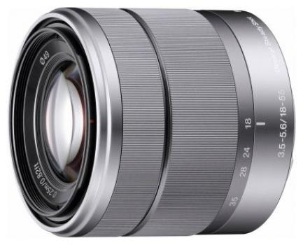 Digital Photography Equipment Review—The Sony E 18–55mm f/3.5–5.6 OSS Zoom Lens