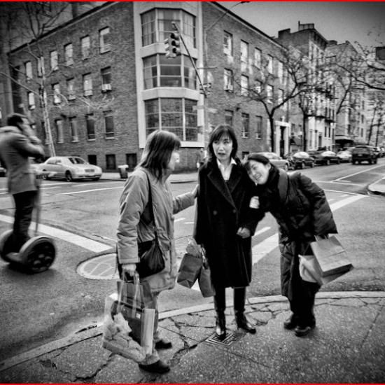 Photography Tip—How to Become a Street Photographer, Part 2
