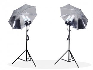 Photography Tip—Choosing Light Stands