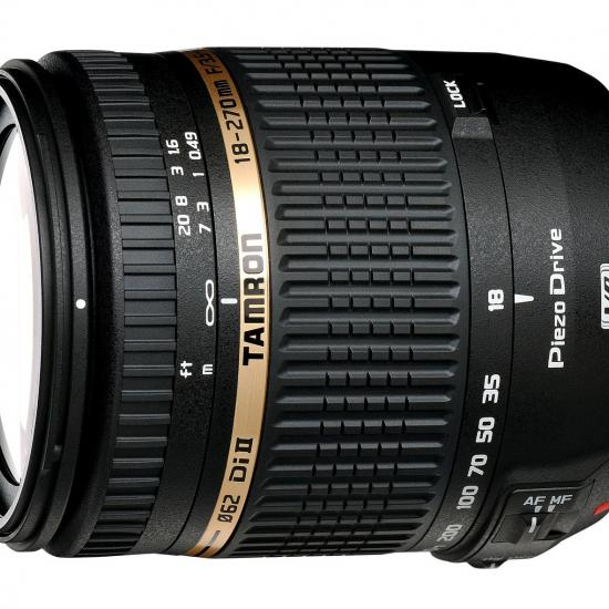 12 Mistakes Casual Photographers Make Who Don't Buy the Tamron 18-270mm Di II VC PZD f/3.5–6.3 MACRO Zoom Lens