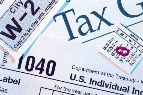 7 Tax-Busting Tips to Keep the Taxman from Your Door (Literally)