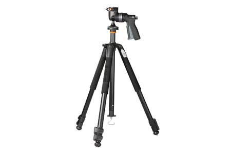 "14 Answers to the Question: ""Why Would I Want to Own the Most Functional Tripod in the World, the Vanguard 263-AGH Kit?"""