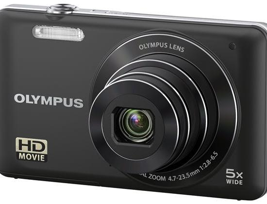 8 Heavenly Olympus Cameras That Will Have You Taking Pictures Like the Immortals