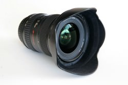 Photography Tip—The Wonderful World of the Wide-Angle Lens, Part 1
