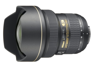 Photography Tip—The Wonderful World of the Wide-Angle Lens, Part 2