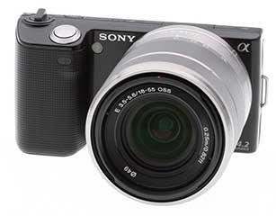 10 Startling Facts That Make the Sony NEX 5 a Weird Camera