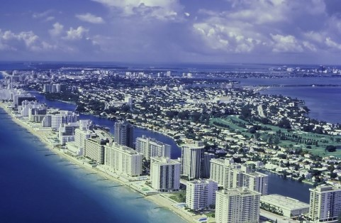 Miami Travel: The Magic City