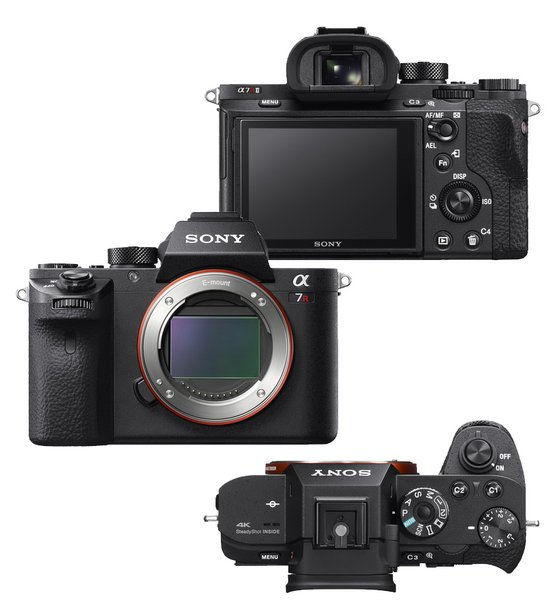 Sony A7RII image