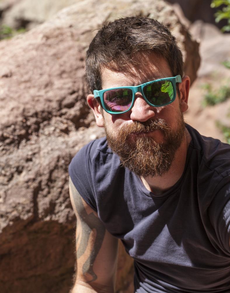 Glenn Donharl