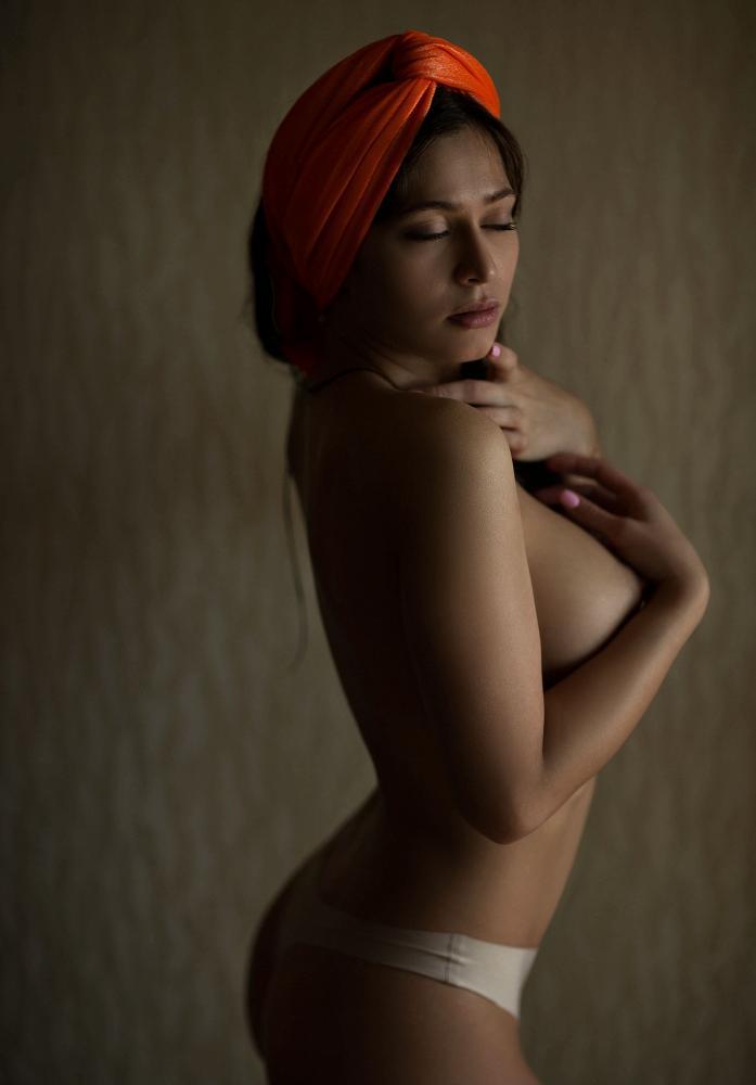 oxana gromova