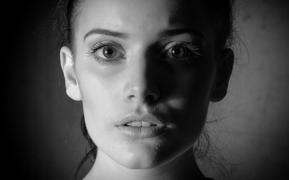 portraitsbnw