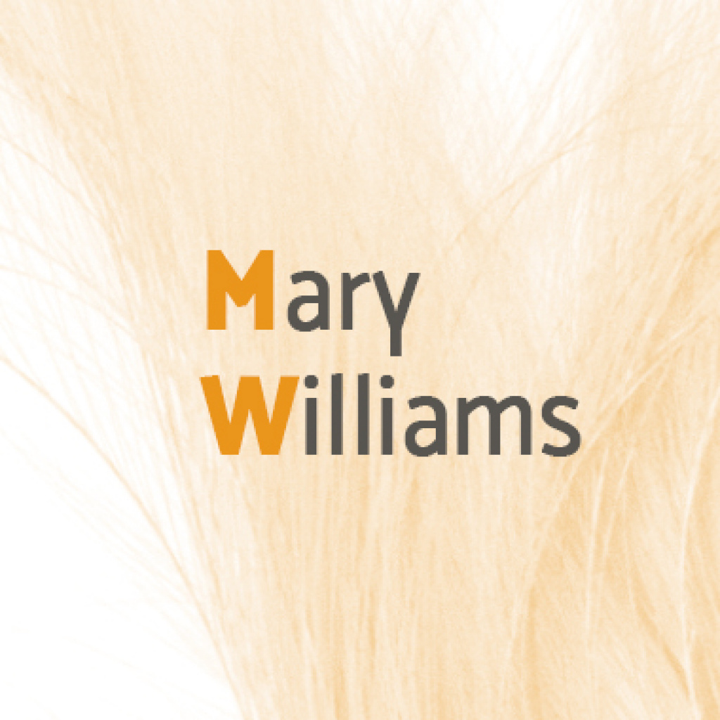 MaryWilliams