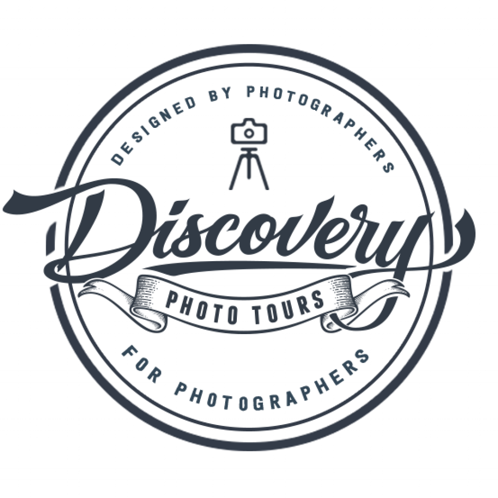 Discovery Photo Tours