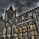 HDR images of Ireland and Scotland