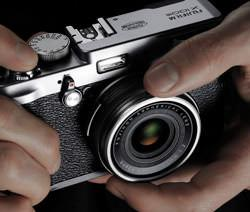 Fujifilm X100S Compact Camera: What Can Happen When a Camera Company Listens to Photographers
