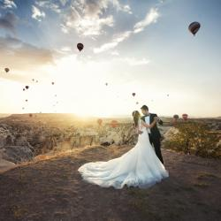 4 Unique Ideas for Displaying Your Favorite Wedding Shots