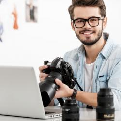 Tips and Tricks for Stock Photography In 2016