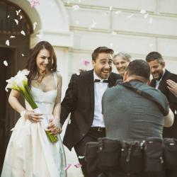 4 Things to Do Today to Get More Wedding Photography Gigs