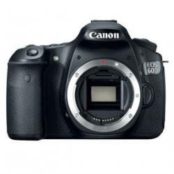 Canon EOS 60D Camera Review