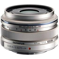 Olympus M.ZUIKO 17mm f/1.8 Lens: Another Significant Advancement in Micro Four Thirds Photography